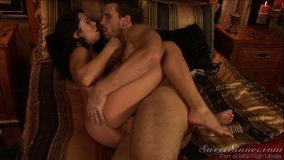 Sienna West & Manuel