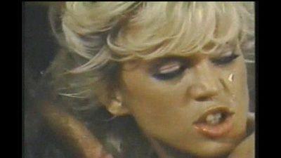 Sweat (1985)Amber Lynn
