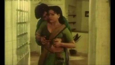 indian aunty having sex - 2 min