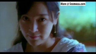 Korean Stepmother son love Sexmoza.com - 2 min