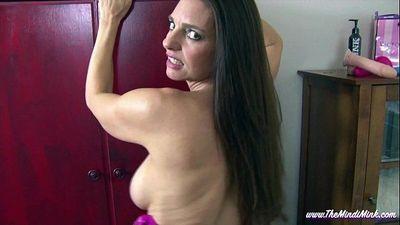Mindi Mink Fuck Hers Cousin TABOO POV SEX - 2 min HD