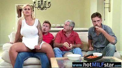 (ryan conner) Slut Hot Milf Ride On Cam Huge Cock mov-22 - 7 min