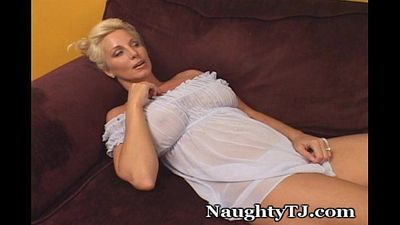 Naughty Wife Thinks About Other Men - 5 min