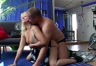 Blonde Sexy MILF On A First Date FuckHD