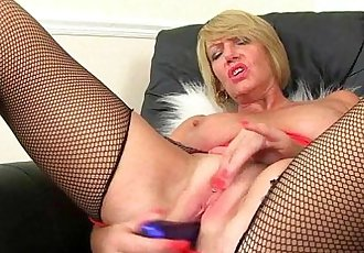 My favourite British milfs in fishnet pantyhoseHD