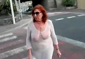 Mia nonna troia - my granny slut - 1 min 16 sec