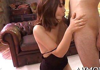 Slim mother id like to fuck likes riding cocks - 5 min