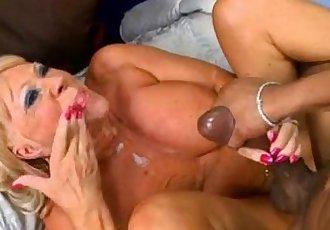 beautiful granny fucked very nicelystill limp dick visit: nolimp.com