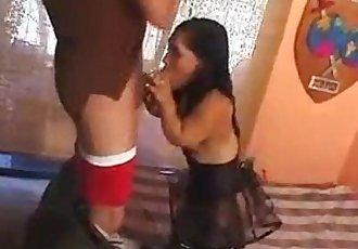Small girl fucked hard - 1 min 38 sec