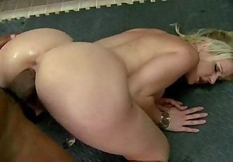 Milf loves to suck and fuck black monster cock 13