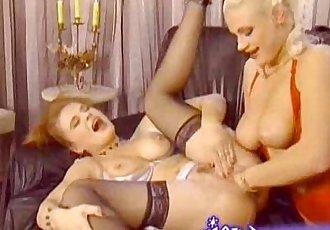 Blonde Engel Mit Teuflischer part 13 - 6 min