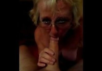 Dirty British Granny 2