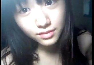 自拍 3 亚洲 女孩 - 1 min 12 sec