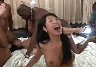 Vegas Orgy pt. 1 - 37 min HD