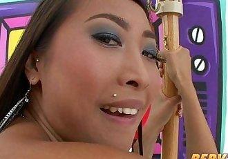PervCity SharonLee - 11 min HD