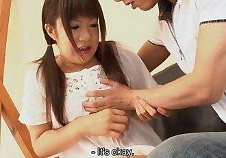 亞洲 可愛的 青少年 得到 cummed 在 她的 嘴 真的 邋遢 - 1 min 2 sec