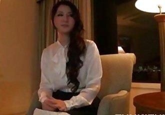 25 yearl 旧 日本 结婚了 女人 - H 0 min