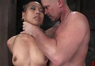 Asian Anal For Master - 5 min