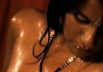 Erotic And Sensual indian Moves - 11 min HD