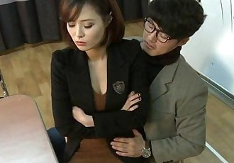 兒子 你們 Jin 韓國 女孩 pikiniporncom - 58 min