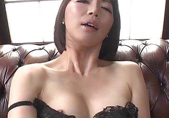 可爱的 瘦 日本 青少年 - 12 min