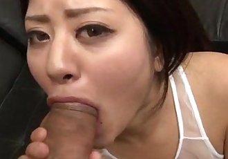 头脑 吹 口头 感觉 与 Konatsu 阳平 - 12 min