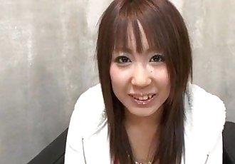 綾 年輕的 亞洲 戲劇 與 玩具 公雞 上 cam - 12 min