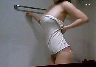 韩国 热 美 服 一个 淋浴 - 18 min