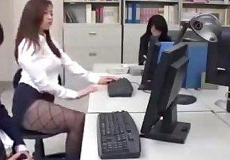 辦公室 朋友 - 7 min