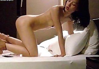 韓國 女孩 自制的 - 11 min