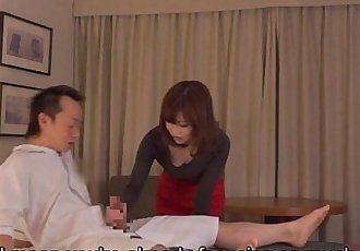 副標題 cfnm 日本 酒店 摩洛伊斯蘭解放陣線 按摩 導致 要 打手槍 - 5 min hd