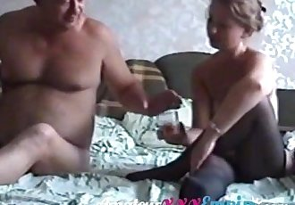 摩洛伊斯蘭解放陣線 和 丈夫 性愛 - 16 min