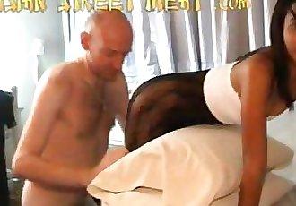 可愛的 泰國 女孩 piek 1 12 min