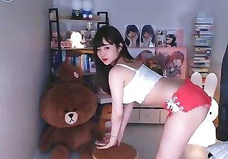 Korean bj dance ??? tprtl7