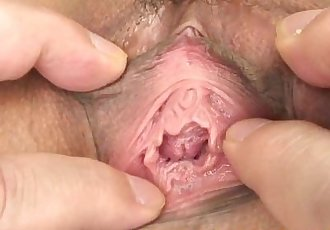 Asian squirters toys from her horny stud eager to make her cum - 6 min