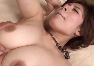 ririsu 香 熱 媽媽 打擊 上 兩個 大 公雞 - 12 min