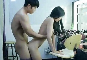 The Girl Next Door Korean Movie Sex Scene #2