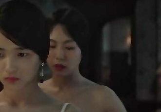 Kim Tae Ris Sex Scenes in The Handmaiden