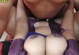 Indian Big Boobs Sucking, Loud Moaning Fuck Cum Inside