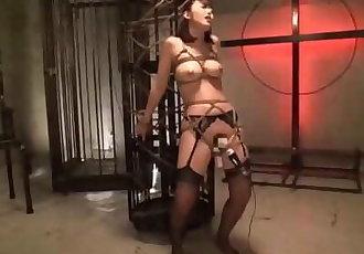 TKI-074 big boobs SM みずのあさひ