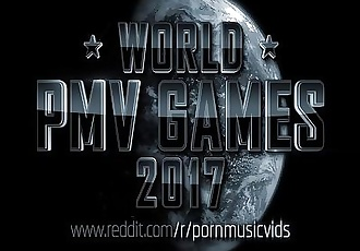 WORLD PMV GAMES 2017 (PMV EVENT TRAILER)