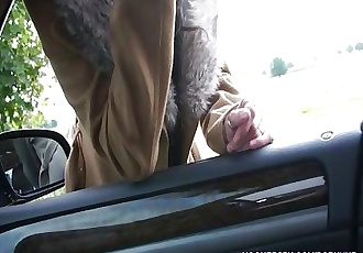 Cumming inside street hooker without telling her
