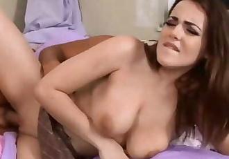 Natasha Nice - Creampie Surprise