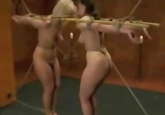 Lesbian BDSM 2