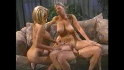 2on1blondes- Who are the chicks - blonde mainly Help or i delete thanks! - 10 min