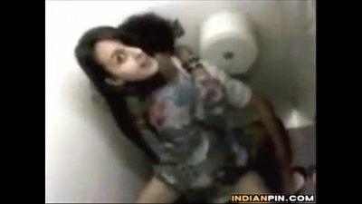 Toilettes baise