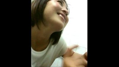 999camgirls.com - Hot Asian Blowjob 3 Great Handjob - 2 min