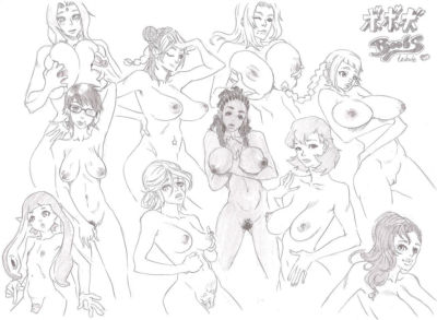 artist - KarasuH - part 5