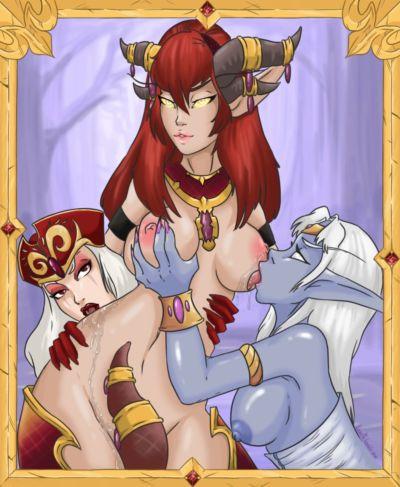 Artist - Xinaelle - part 5