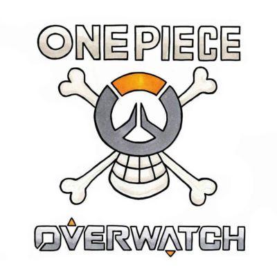 One Piece - Overwatch